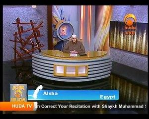 - Ask Huda 22 10 2013