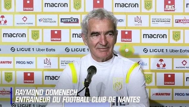 Ligue 1 : Derby de l'Ouest pour la grande première attendue de Domenech à Nantes