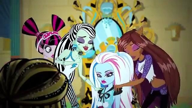 Monster High™Abyss AdventureMonster High Official  Volume 3Cartoons for Kids