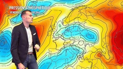 Illustration de l'actualité La météo de votre jeudi 7 janvier 2021
