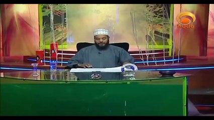In the Names of Allah Episode 4 Dr Bilal Philips #HUDATV