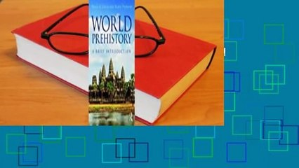 About For Books  World Prehistory: A Brief Introduction  Best Sellers Rank : #3