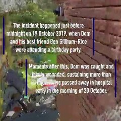 Police video shows moment Milton Keynes murder victims were attacked as families pay tribute to lost loved ones