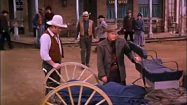 Bonanza Season 3 Episode 23 The Guilty