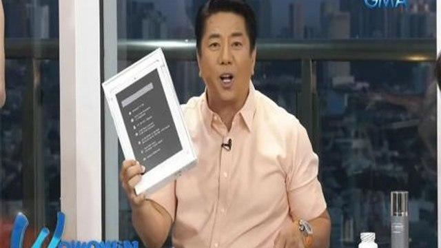 Wowowin: Nilalamig na caller sa Benguet, nag-init sa 20K!
