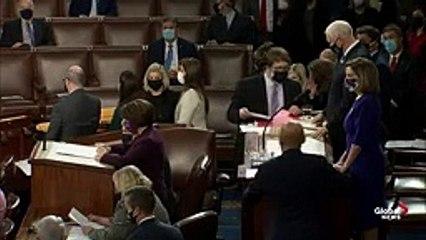 U.S. election- Republicans force debate on validity of Arizona vote count
