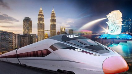 (Press Statement) Anwar Ibrahim: Come Clean On Reason For Cancelling HSR