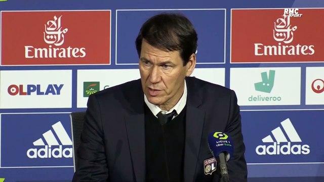 OL : Mendes et Garcia s'enflamment sur Paqueta