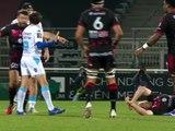 LOU - Montpellier (24-20) : le résumé
