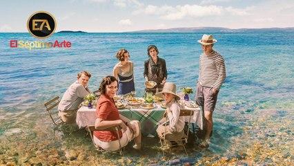 Los Durrell (Movistar+) - Tráiler español (HD)
