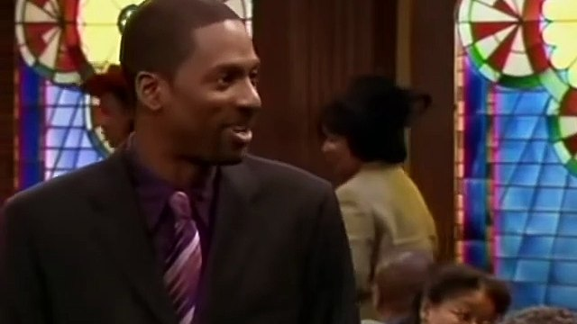 All Of Us S02E12 Get Me To The Church On Time