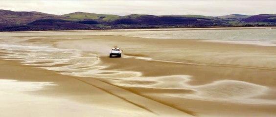 Singer ressuscite la Porsche 911 Safari