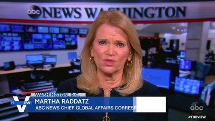 ABC News' Martha Raddatz