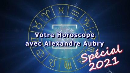 Horoscope spécial annuel 2021