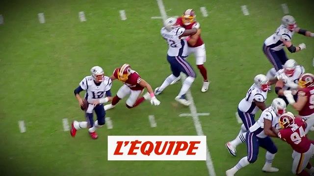 Qui sont les stars de la NFL ? - Foot US - NFL