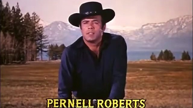 Bonanza Season 3 Episode 32 The Long Night