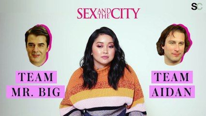 """Lana Condor - """"To All the Boys I've Love Before"""" - Epic Love Triangles"""