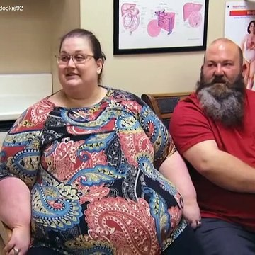 My 600-Lb Life S09E03 Carries Story (January 14, 2021)
