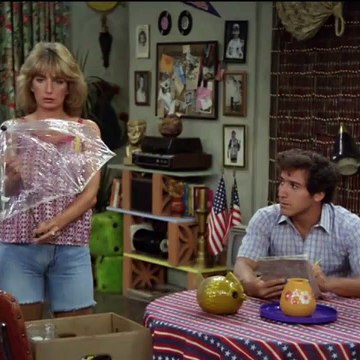Laverne and Shirley Season 8 Episode 04 Lost in Spacesuits