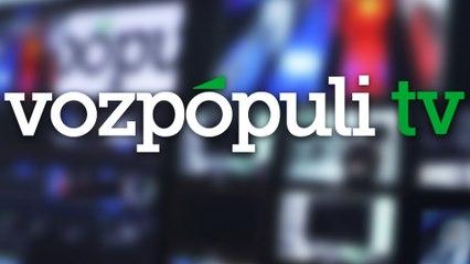 Nace Vozpópuli tv
