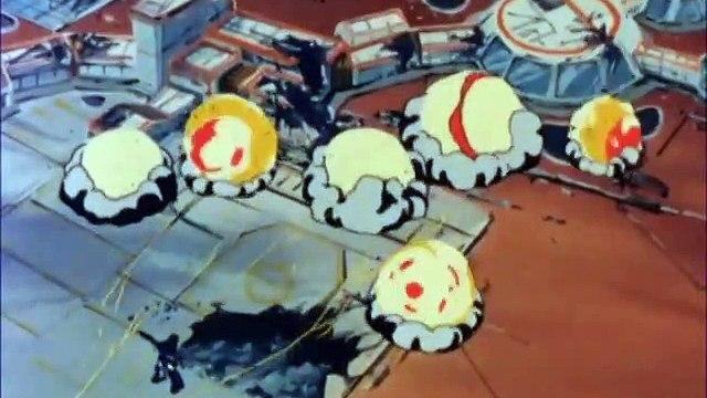 Layzner OVA 1