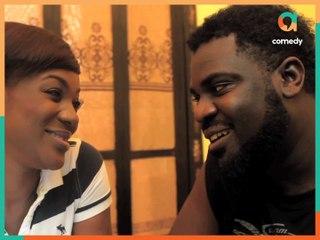 Sunday'n'Lolade : Borrow the money from his lover