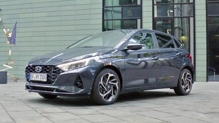 Hyundai i20 (2020) macht Jagd auf VW Polo - Der Kleinwagen im Konkurrenz-Check