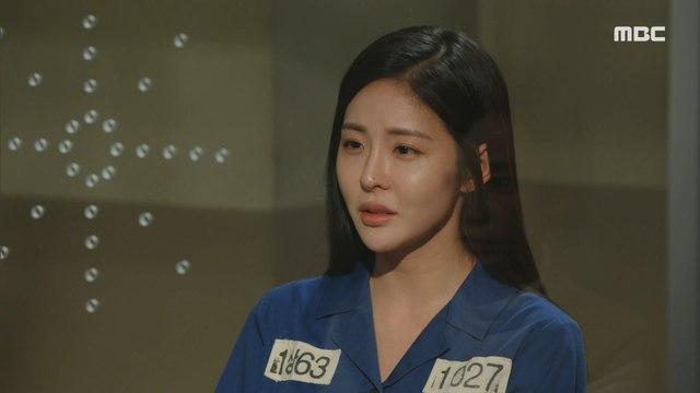 [HOT] Shim Yi-young Forgive Jin Ye-sol, 찬란한 내 인생 20210108