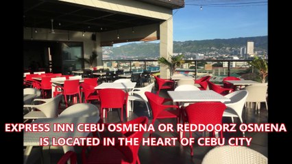 Express Inn Cebu Osmena RedDoorz Plus Jones Avenue