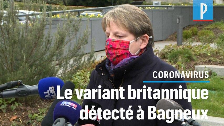 Variant britannique : «Une enquête épidémiologique» démarre ce week-end à Bagneux