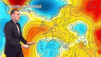 Illustration de l'actualité La météo de votre lundi 11 janvier 2021