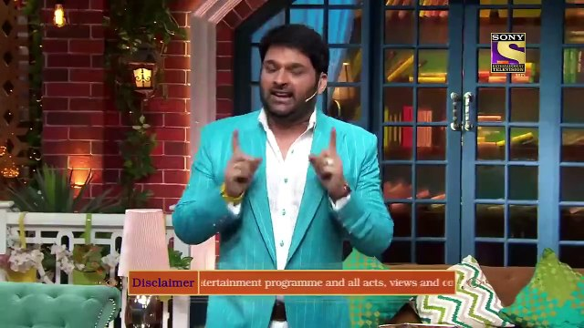 The Kapil Sharma Show | Season 02  Episode 01 | 29th December 2018 | Sony TV