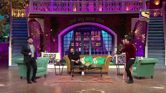 The Kapil Sharma Show | Season 02  Episode 02 | 30th December 2018 | Sony TV