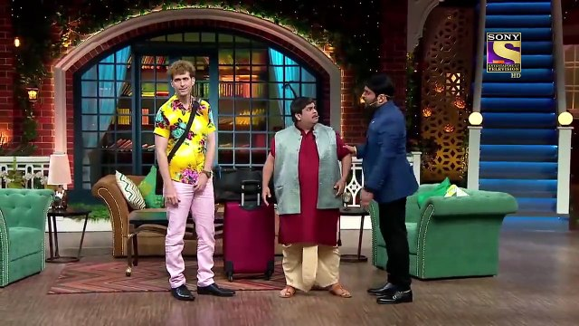 The Kapil Sharma Show | Season 02  Episode 03 | 5th January 2019 | Sony TV