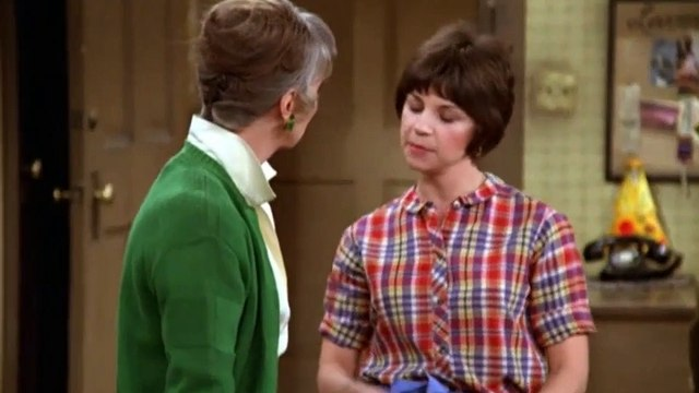 Laverne and Shirley Season 4 Episode 24 Shirley and the Older Man
