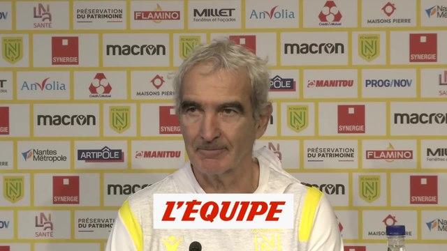 Simon blessé, Emond incertain face à Montpellier - Foot - L1 - Nantes