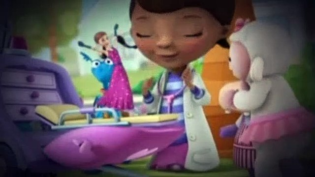 Doc McStuffins S02E07 Doc to the Rescue Don't Knock the Noggin