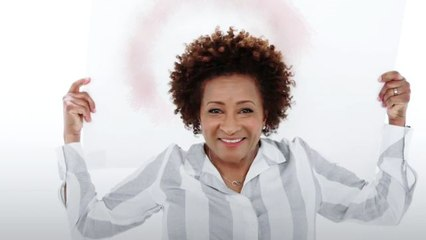 Wanda Sykes Tries Something She's Never Done Before