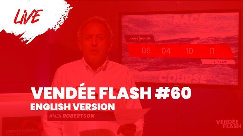 Vendée Flash #60 [EN]