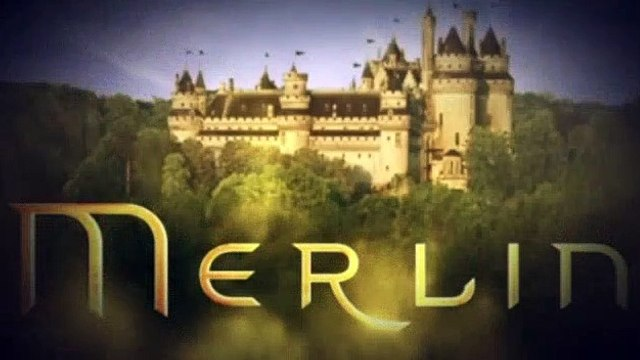Merlin S05E03 The Death Song Of Uther Pendragon