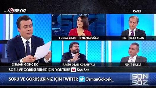 Osman gökçek boğaziçi üniversitesindeki rektör atamasının bilinmeyenleri anlattı - Dailymotion Video