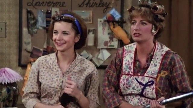 Laverne and Shirley Season 2 Episode 19 Hi, Neighbor   Book II