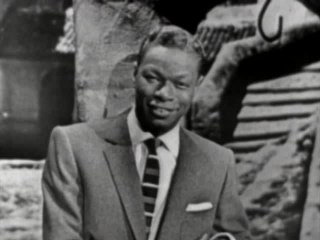 Nat King Cole - Nothing Ever Changes