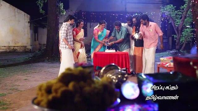 Eeramana Rojave 09-01-2021 Vijay TV Serial