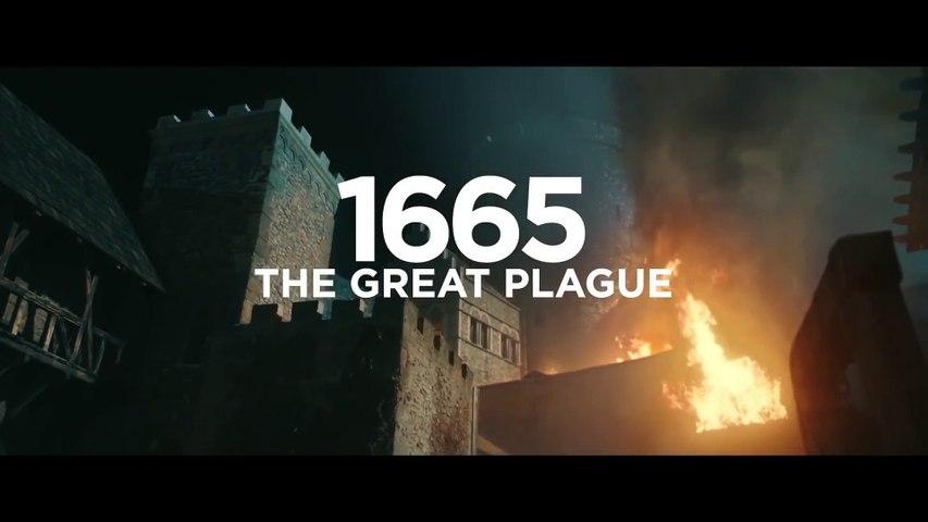 THE RECKONING Trailer (2021) Horror