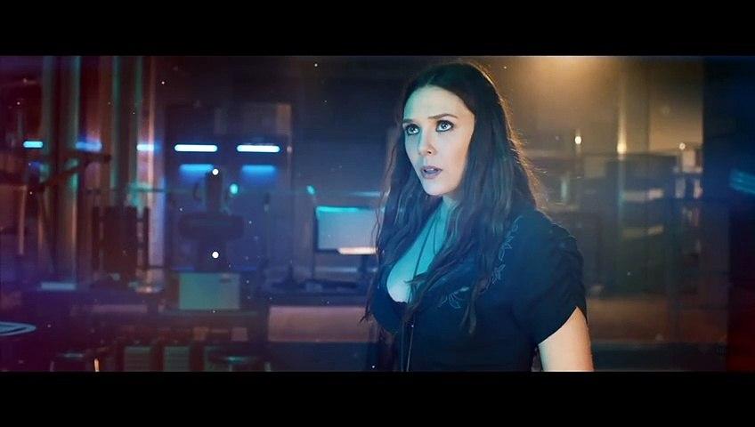 Marvel Studios LEGENDS Trailer (2021)