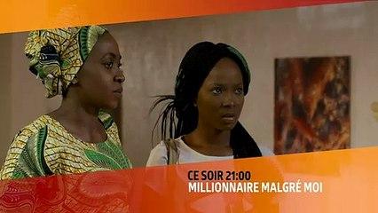 MILLIONNAIRE MALGRÉ MOI