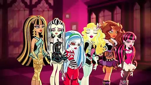 Unearthed Day   Volume 3   Monster High