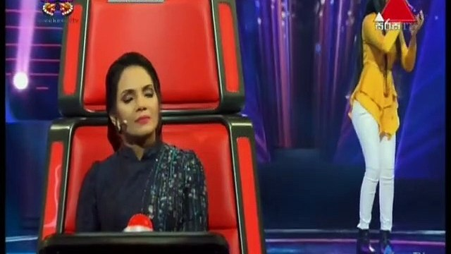The Voice Sri Lanka 09-01-2021 Part 1