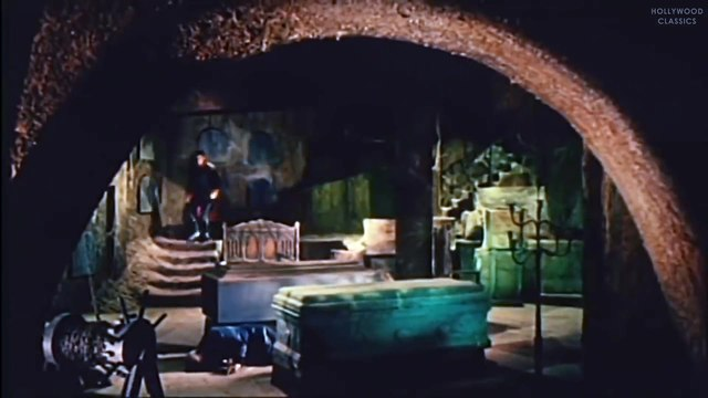 The Terror (1963) | Full Movie | English Subs | Boris Karloff, Jack Nicholson, Sandra Knight part 2/2
